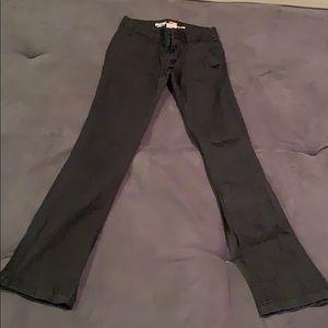 Mossimo Supply Co. Pants - Mossimo Women's black pants